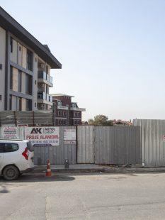 Çengelköy Evleri